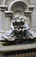Fountain 002